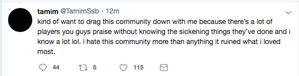 Screenshot via Twitter
