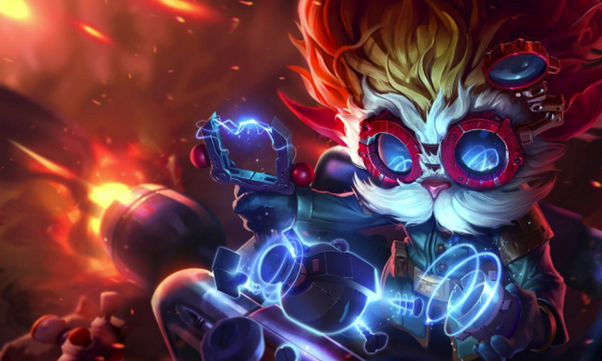 Garena LoL servers except Vietnam drop Riot API support