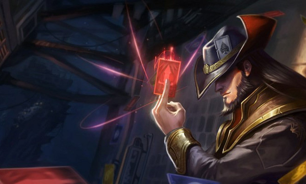 Patch 9 14 brings Twisted Fate and ranked to TFT | Upcomer