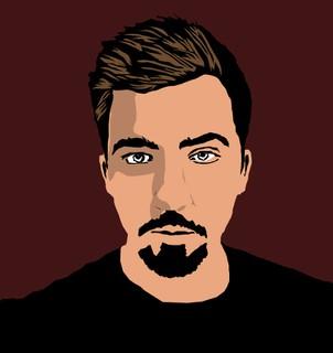 Aaron Mickunas's portrait