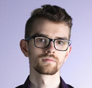 Aaron Alford's portrait