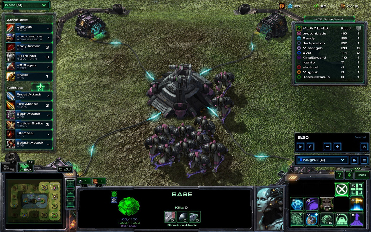 Twitch Rivals is putting on a Starcraft II event tomorrow image