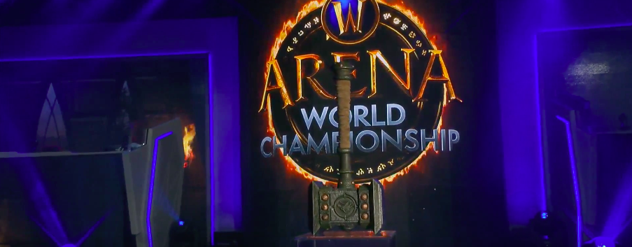 The last Spring Cup of the WoW competitive season starts on Friday image