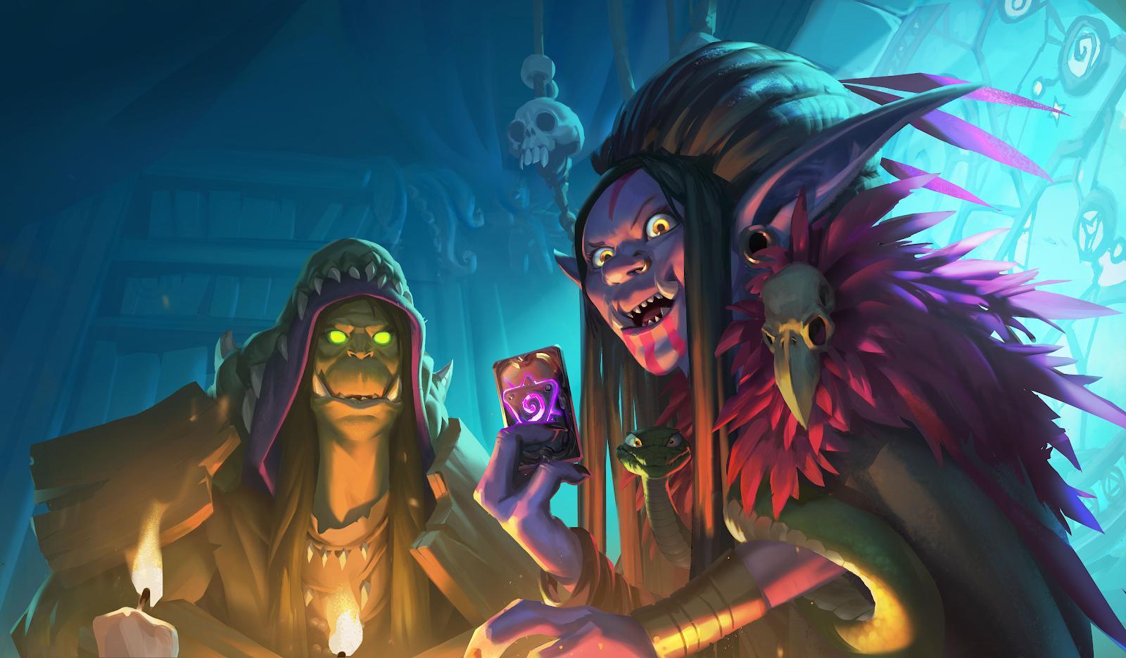 HotMEOWTH's hot takes: Breaking down Rise of Shadows' new mechanics image