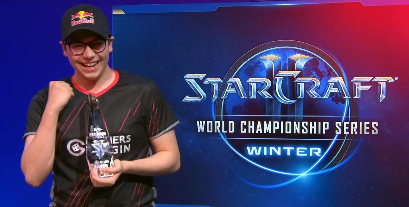 Reynor wins WCS Winter Europe, while Neeb tops WCS Winter Americas image