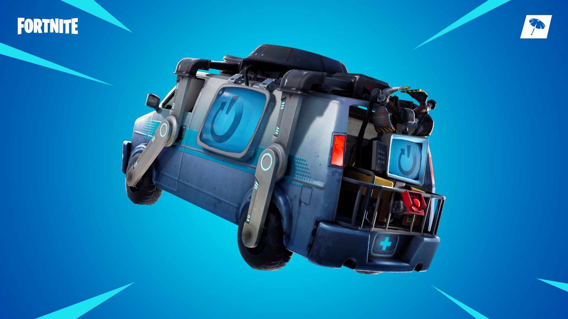 Epic declines nerfs to Baller and adds respawn system in v8.30 update image
