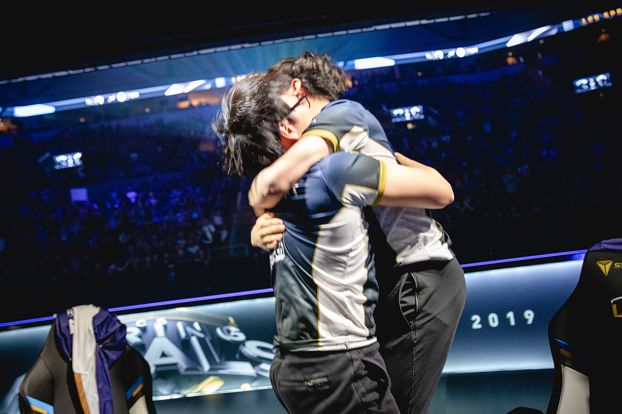 Breaking down the most exciting LCS finals in years—TL's reverse sweep over TSM image