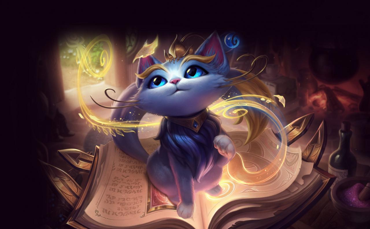League content creator figures out how to make 10 champions