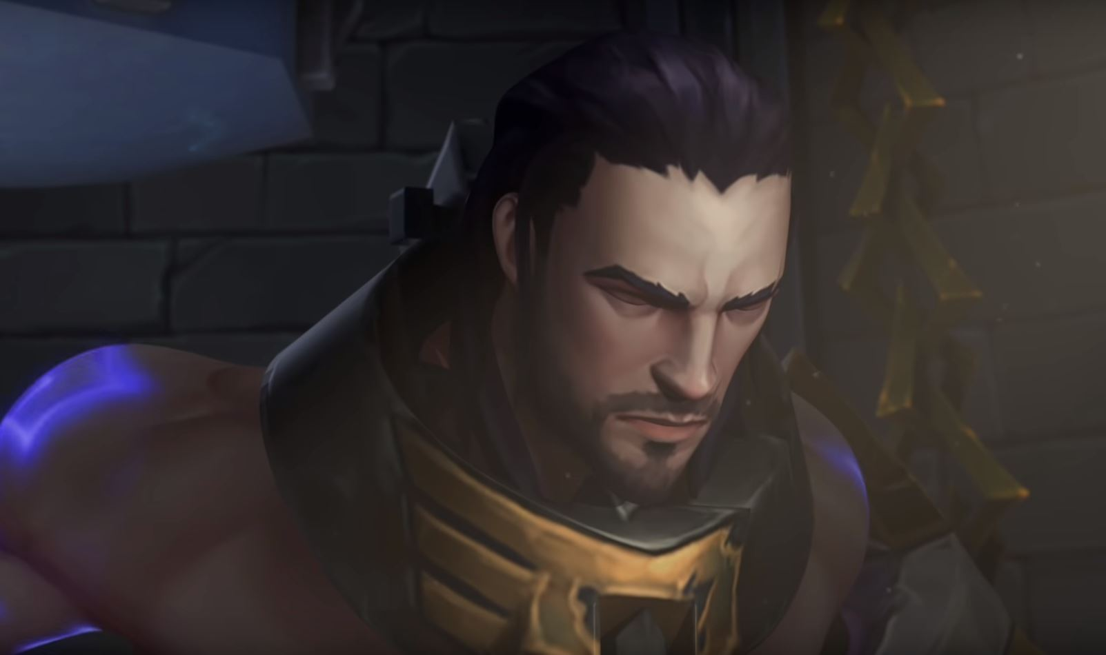 A bunch of Sylas nerfs just went live on the PBE   Upcomer